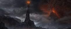 Gazapos Mordor El Señor de los Anillos Fides Traducciones
